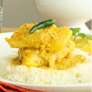 Mustard Sauce For Fish Fillets Recipes
