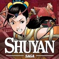 Shuyan Saga: Comic Vol. 1 on PC (Windows & Mac)