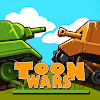 Toon Wars -Battle tanks online