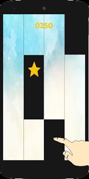 Havana Piano Tiles apk screenshot