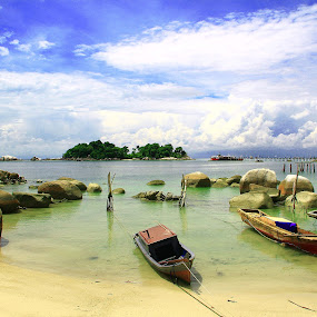 Lingga Island by Ferdy Oi - Landscapes Travel