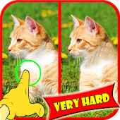 Free Find Difference Games APK for Windows 8