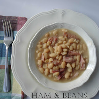 Ham And Canned Beans Recipes