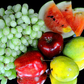 by Asif Bora - Food & Drink Fruits & Vegetables