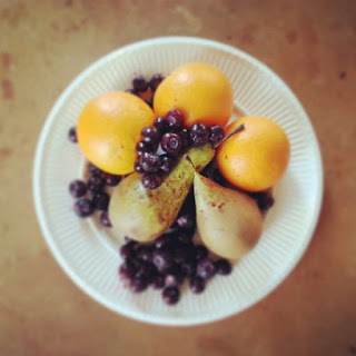 Pear Blueberry Juice Recipes