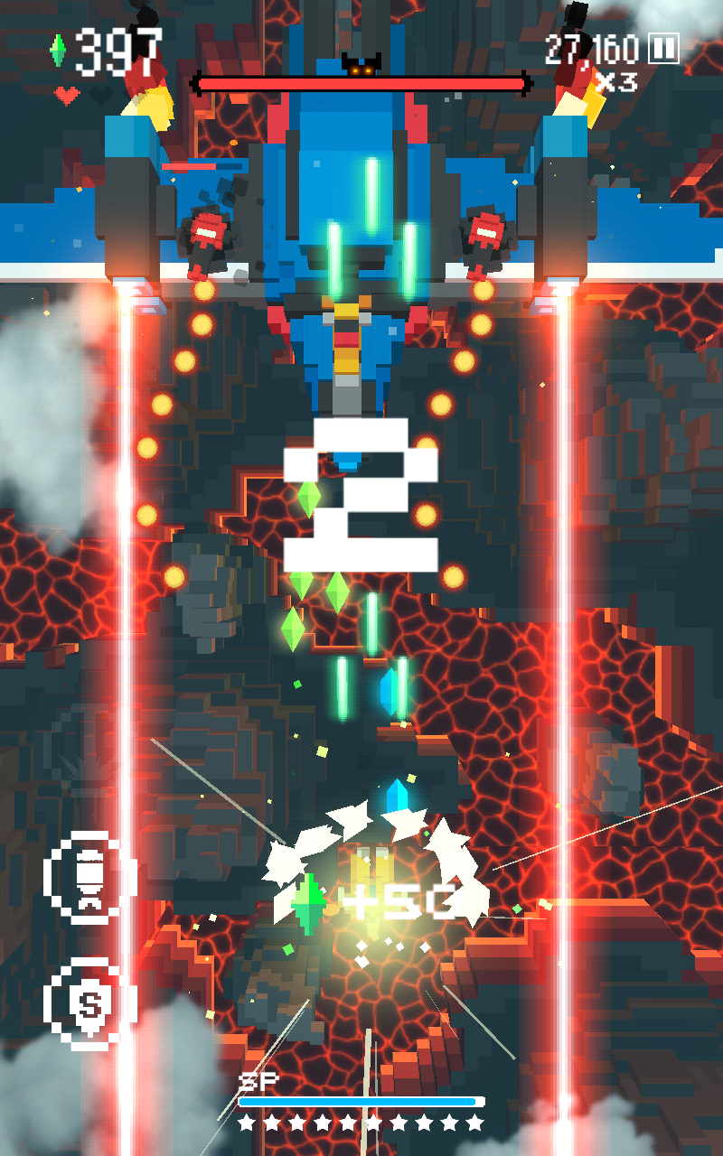 Retro Shooting - Arcade Shooter Screenshot 18