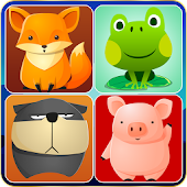 Game Animal Connect - Cute Pets apk for kindle fire