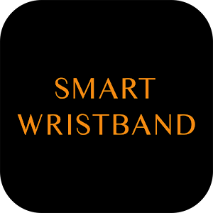 Smart WristbandApp Fitness for Android