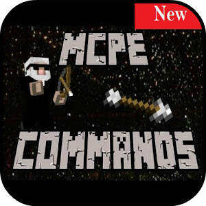 Commands for Minecraft PE