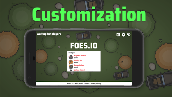 Foes.io (Official)