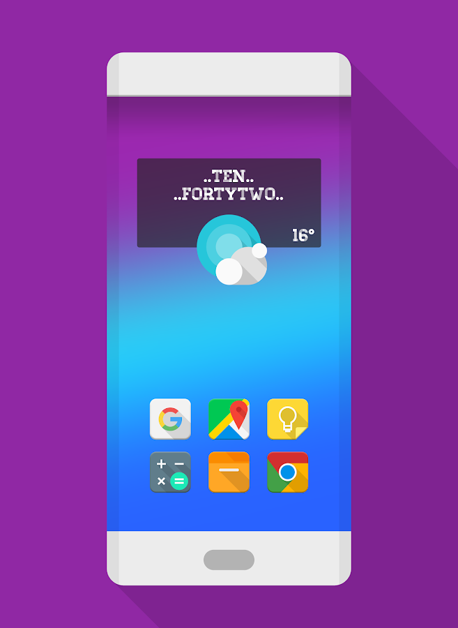 SYRMA - ICON PACK Screenshot 2