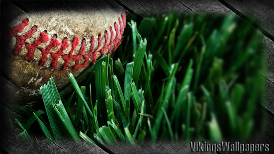 Baseball Wallpaper - screenshot