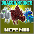 App Dragon Mounts Mod Minecraft apk for kindle fire