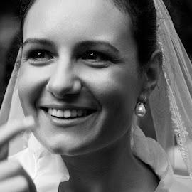 by Federica Vairani - Wedding Bride (  )