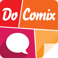 App Docomix - Make your Animated Comics & Funny Jokes APK for Windows Phone