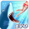 Hungry Shark Evolution APK for Bluestacks