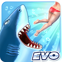 Hungry Shark Evolution on PC / Windows 7.8.10 & MAC