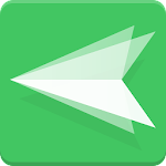 AirDroid: Remote access & File Icon