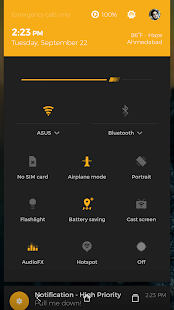 Prozt Dashboard (Root)- screenshot thumbnail