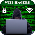 Download Wifi Hacker Password Simulator APK to PC