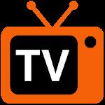 TV Guide Smart Icon