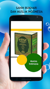 Sahih Bukhari Muslim Indonesia - screenshot