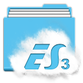 Download ES Classic Theme APK to PC