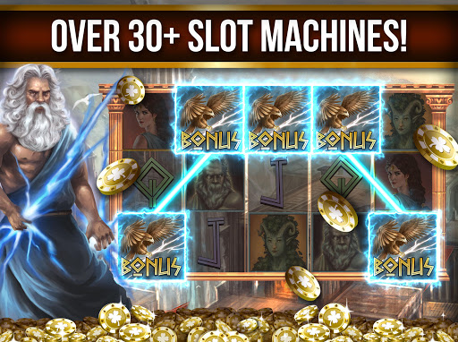 Slots: Hot Vegas Slot Machines Casino & Free Games screenshot 7