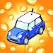 Car Merger Icon