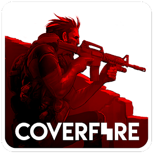 Cover Fire APK Cracked Download