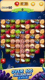 Fruit Bump APK for Bluestacks