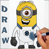 Download Full How To Draw Despicable Me 0.0.1 APK