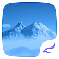 Ice Mountain Theme
