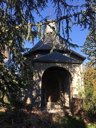 photo de Notre-Dame de Bonsecours