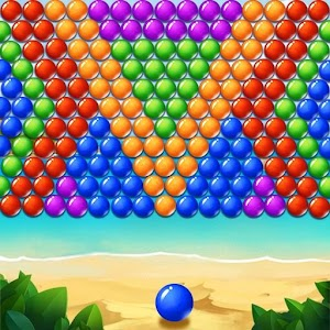 Game Bubble Shooter 2017 APK for Windows Phone