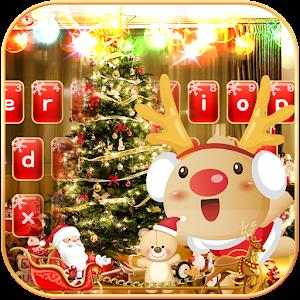 Christmas Theme for Merry Christmas 2017 For PC