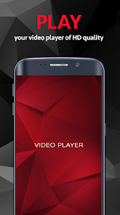 MP4 Real Player - screenshot