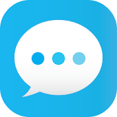 Free OS 10 Messenger - iMessenger APK for Windows 8