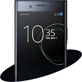 App Theme for Xperia XZ Premium / XZs APK for Windows Phone