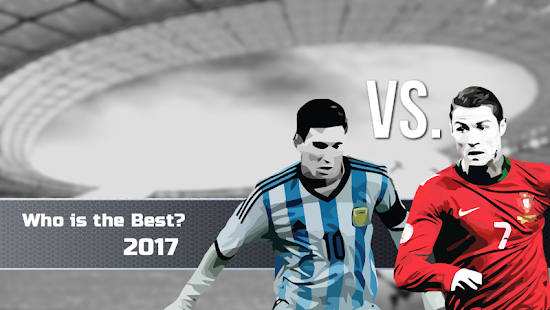 Game Ronaldo vs Messi Soccer 2017 APK for Windows Phone