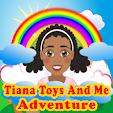 Tiana Toys .. file APK for Gaming PC/PS3/PS4 Smart TV