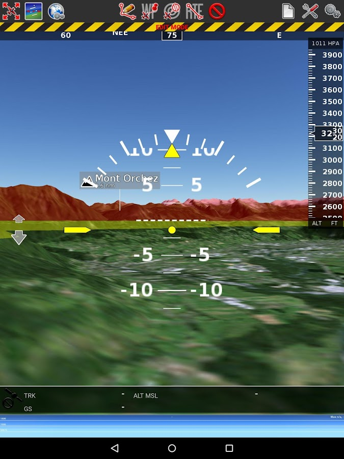 Air Navigation Pro Screenshot 16