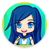 ItsFunneh Roblox video icon