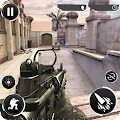 Game Frontline Critical Strike: New FPS Shoot War APK for Windows Phone