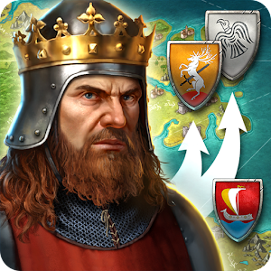 Strategy & Tactics: Dark Ages For PC (Windows & MAC)