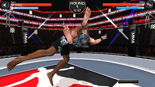 MMA Fighting Clash screenshot 26