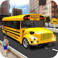 Game Real Drive School Coach 2017 version 2015 APK