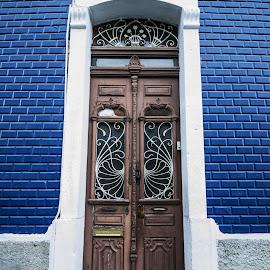 setubal by Maria Ferreira - Buildings & Architecture Homes ( setubal )