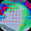 Marine Weather SailGrib