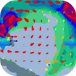 Marine Weather | SailGrib for Android